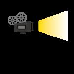 パワーポイントでパソコン画面を録画して保存する方法