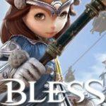 MMORPG「BLESS」初の海外サービス開始