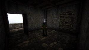 ケプラン内装3倉庫