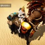 【黒い砂漠】韓国 SNSメディアコンペ開催