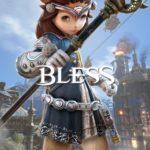 【BLESS】メインテーマ曲カバーコンテスト(韓国)
