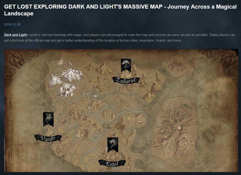 DnL地図