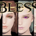 【BLESS】CBT2スクリーンショット集