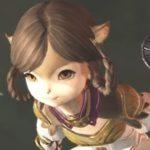 【BLESS】新種族マスクと新職業レンジャーを実装