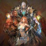 新作MMORPG「MU LEGEND」今年上半期日本リリース