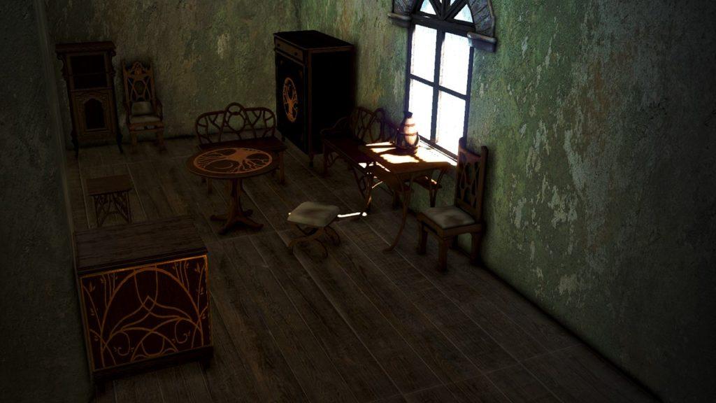 カーマスリビア家具1
